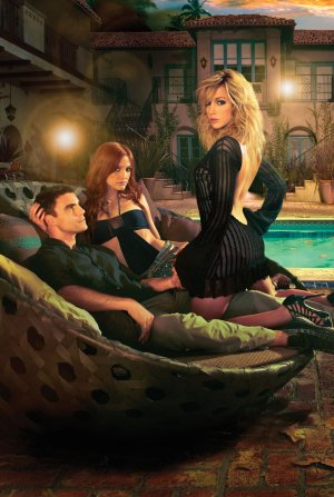 Melrose Place 3357x5000