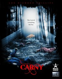 Carny poster