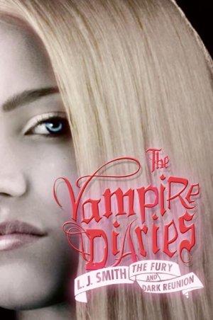 The Vampire Diaries 430x648