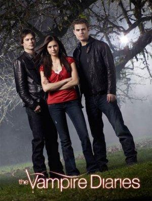 The Vampire Diaries 400x530