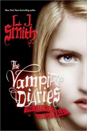 The Vampire Diaries 361x546