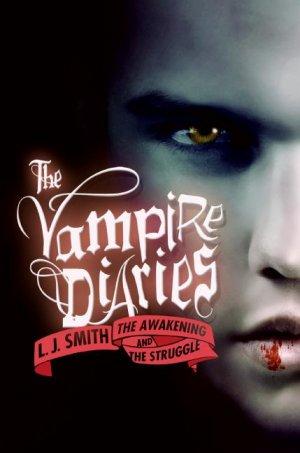 The Vampire Diaries 429x648