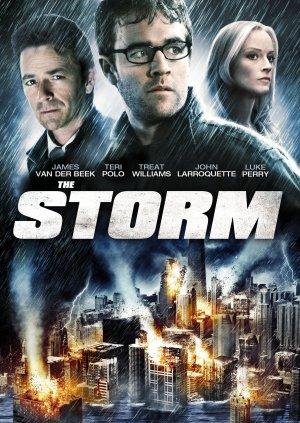 The Storm - Die große Klimakatastrophe 1772x2500