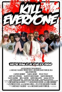 How to Not Kill Everyone poster