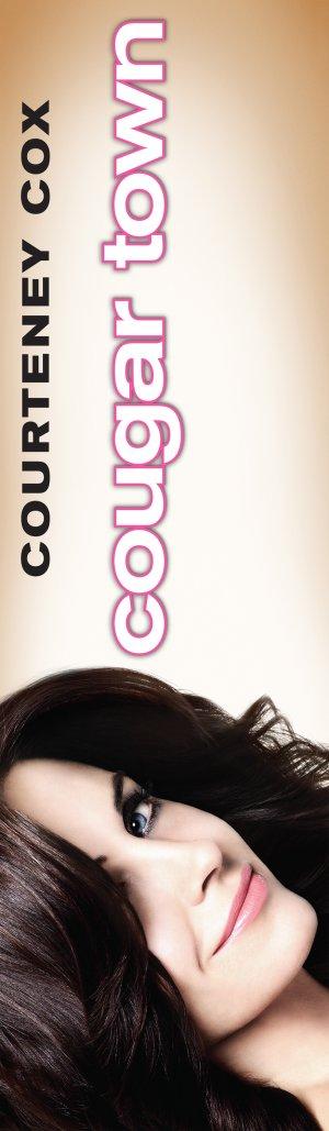 Cougar Town 875x3000