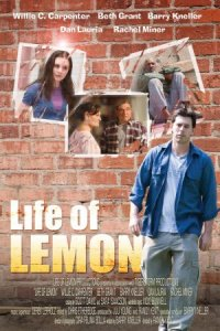 Life of Lemon poster
