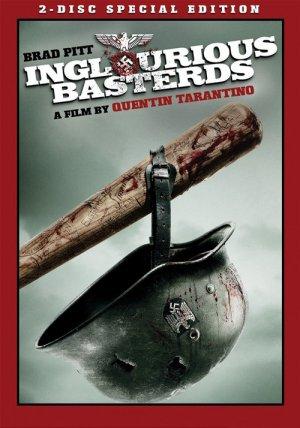 Inglourious Basterds 500x714