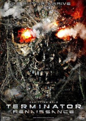 Terminator Salvation 1550x2175