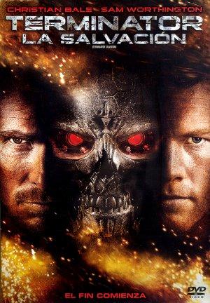 Terminator Salvation 995x1433
