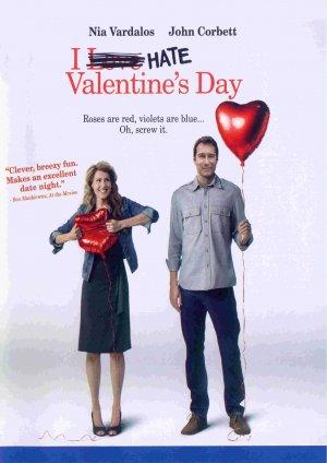 I Hate Valentine's Day 2021x2857