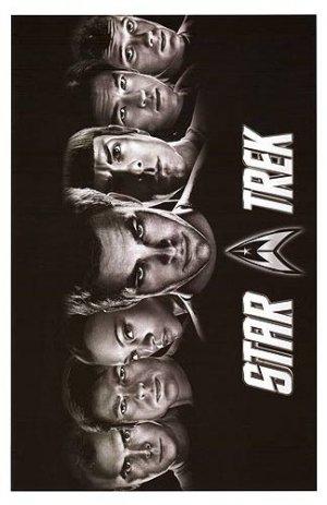 Star Trek 324x500