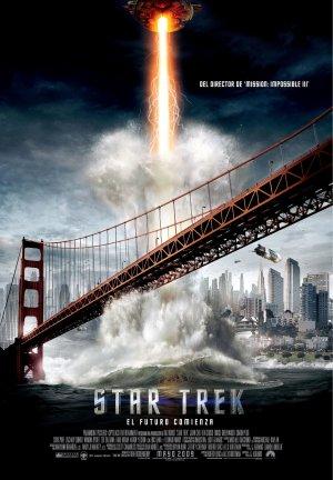 Star Trek 3470x5000