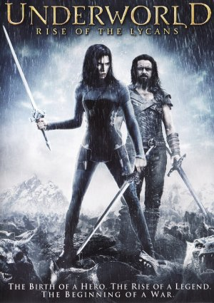 Underworld: Rise of the Lycans 1514x2144