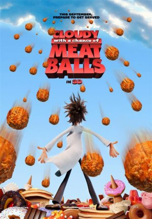 Cloudy with a Chance of Meatballs 533x768