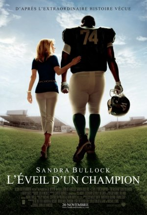 The Blind Side 450x658