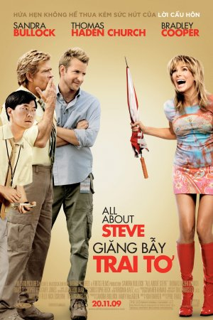 All About Steve 2012x3017