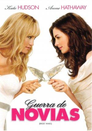 Bride Wars - La mia migliore nemica 1480x2113