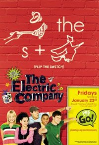 The Electric Company poster