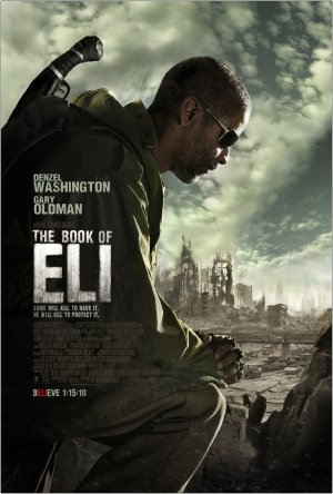 The Book of Eli 1594x2358