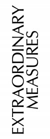 Extraordinary Measures Logo