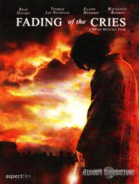 Fading of the Cries poster