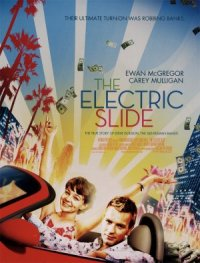 Electric Slide poster