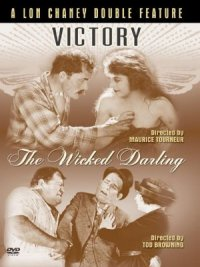The Wicked Darling poster