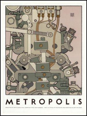 Metropolis 602x800