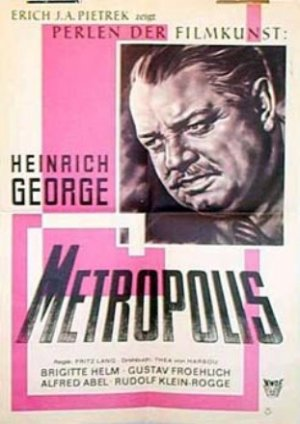 Metropolis 311x440