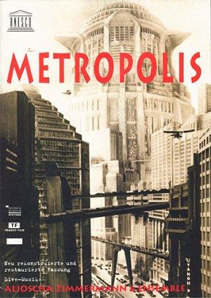 Metropolis 355x500