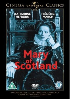 Mary of Scotland 357x500
