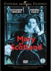 Mary of Scotland Cover