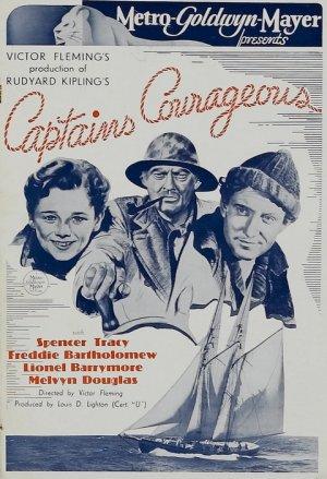 Captains Courageous 480x702