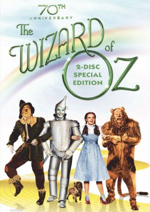 The Wizard of Oz 642x908