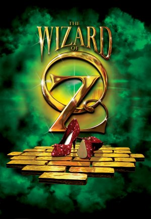 The Wizard of Oz 2476x3600