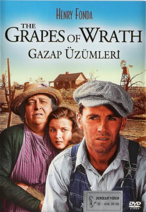 The Grapes of Wrath 692x1000