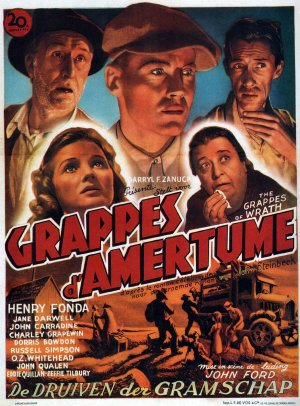 The Grapes of Wrath 1991x2696