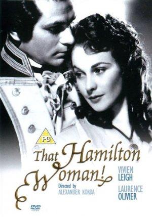 That Hamilton Woman 338x483