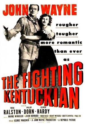 The Fighting Kentuckian 428x619