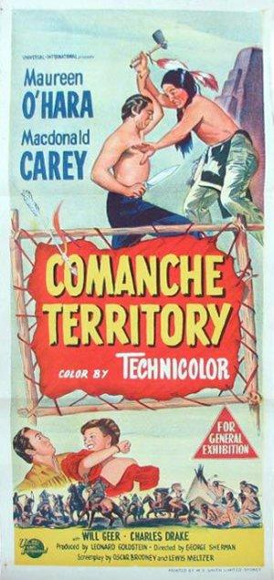 Comanche Territory 325x689
