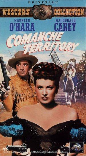 Comanche Territory 332x600
