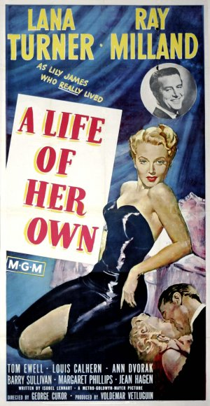 A Life of Her Own 1612x3114