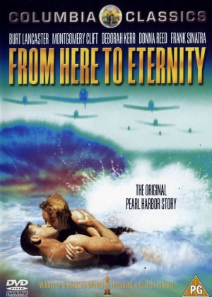 From Here to Eternity 713x1000