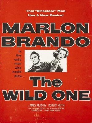 The Wild One 2187x2930