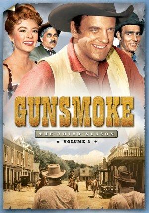 Gunsmoke 2527x3600