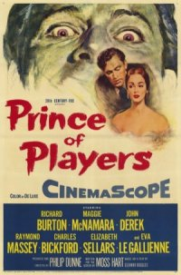 Prince of Players poster