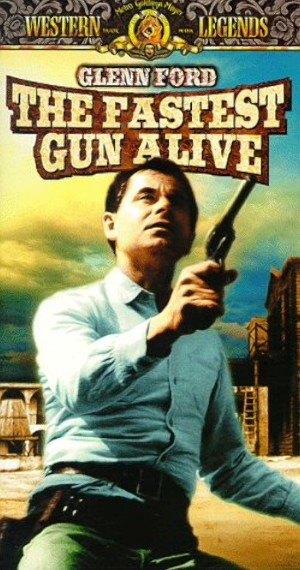 The Fastest Gun Alive 300x570