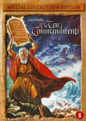 The Ten Commandments 764x1072