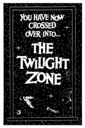 The Twilight Zone 350x524