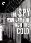 The Spy Who Came in from the Cold Cover